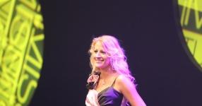 Miss Tuning 2011: Mandy ist die Gewinnerin!  Tuning World Bodensee, Friedrichshafen, Miss Tuning, 2011, Tuningworld  Bild 589306