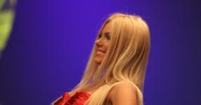 Miss Tuning 2011: Mandy ist die Gewinnerin!  Tuning World Bodensee, Friedrichshafen, Miss Tuning, 2011, Tuningworld  Bild 589308