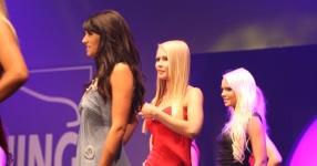 Miss Tuning 2011: Mandy ist die Gewinnerin!  Tuning World Bodensee, Friedrichshafen, Miss Tuning, 2011, Tuningworld  Bild 589310