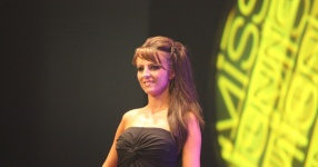 Miss Tuning 2011: Mandy ist die Gewinnerin!  Tuning World Bodensee, Friedrichshafen, Miss Tuning, 2011, Tuningworld  Bild 589314