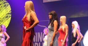 Miss Tuning 2011: Mandy ist die Gewinnerin!  Tuning World Bodensee, Friedrichshafen, Miss Tuning, 2011, Tuningworld  Bild 589315