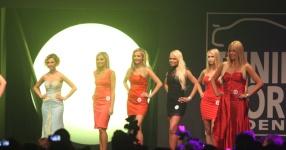 Miss Tuning 2011: Mandy ist die Gewinnerin!  Tuning World Bodensee, Friedrichshafen, Miss Tuning, 2011, Tuningworld  Bild 589325