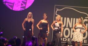 Miss Tuning 2011: Mandy ist die Gewinnerin!  Tuning World Bodensee, Friedrichshafen, Miss Tuning, 2011, Tuningworld  Bild 589326