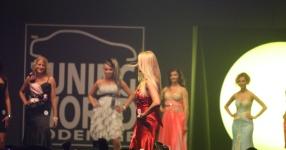 Miss Tuning 2011: Mandy ist die Gewinnerin!  Tuning World Bodensee, Friedrichshafen, Miss Tuning, 2011, Tuningworld  Bild 589328