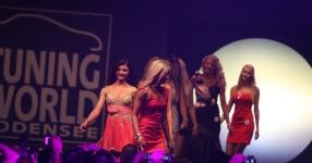 Miss Tuning 2011: Mandy ist die Gewinnerin!  Tuning World Bodensee, Friedrichshafen, Miss Tuning, 2011, Tuningworld  Bild 589329