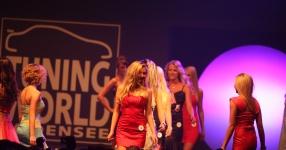 Miss Tuning 2011: Mandy ist die Gewinnerin!  Tuning World Bodensee, Friedrichshafen, Miss Tuning, 2011, Tuningworld  Bild 589330
