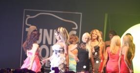 Miss Tuning 2011: Mandy ist die Gewinnerin!  Tuning World Bodensee, Friedrichshafen, Miss Tuning, 2011, Tuningworld  Bild 589331