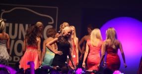 Miss Tuning 2011: Mandy ist die Gewinnerin!  Tuning World Bodensee, Friedrichshafen, Miss Tuning, 2011, Tuningworld  Bild 589332