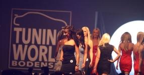 Miss Tuning 2011: Mandy ist die Gewinnerin!  Tuning World Bodensee, Friedrichshafen, Miss Tuning, 2011, Tuningworld  Bild 589333
