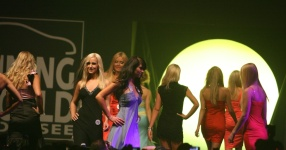 Miss Tuning 2011: Mandy ist die Gewinnerin!  Tuning World Bodensee, Friedrichshafen, Miss Tuning, 2011, Tuningworld  Bild 589334