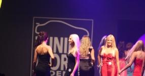 Miss Tuning 2011: Mandy ist die Gewinnerin!  Tuning World Bodensee, Friedrichshafen, Miss Tuning, 2011, Tuningworld  Bild 589335
