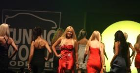 Miss Tuning 2011: Mandy ist die Gewinnerin!  Tuning World Bodensee, Friedrichshafen, Miss Tuning, 2011, Tuningworld  Bild 589336