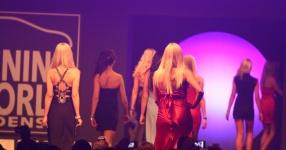 Miss Tuning 2011: Mandy ist die Gewinnerin!  Tuning World Bodensee, Friedrichshafen, Miss Tuning, 2011, Tuningworld  Bild 589337