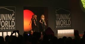 Miss Tuning 2011: Mandy ist die Gewinnerin!  Tuning World Bodensee, Friedrichshafen, Miss Tuning, 2011, Tuningworld  Bild 589343