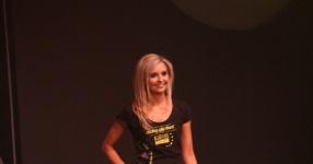 Miss Tuning 2011: Mandy ist die Gewinnerin!  Tuning World Bodensee, Friedrichshafen, Miss Tuning, 2011, Tuningworld  Bild 589347