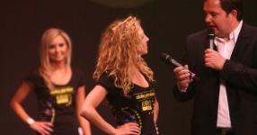 Miss Tuning 2011: Mandy ist die Gewinnerin!  Tuning World Bodensee, Friedrichshafen, Miss Tuning, 2011, Tuningworld  Bild 589350