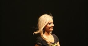 Miss Tuning 2011: Mandy ist die Gewinnerin!  Tuning World Bodensee, Friedrichshafen, Miss Tuning, 2011, Tuningworld  Bild 589351