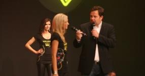 Miss Tuning 2011: Mandy ist die Gewinnerin!  Tuning World Bodensee, Friedrichshafen, Miss Tuning, 2011, Tuningworld  Bild 589354