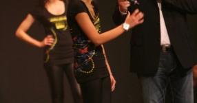 Miss Tuning 2011: Mandy ist die Gewinnerin!  Tuning World Bodensee, Friedrichshafen, Miss Tuning, 2011, Tuningworld  Bild 589355