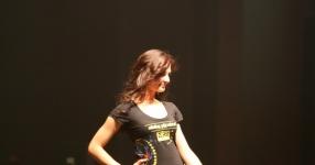 Miss Tuning 2011: Mandy ist die Gewinnerin!  Tuning World Bodensee, Friedrichshafen, Miss Tuning, 2011, Tuningworld  Bild 589357