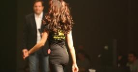 Miss Tuning 2011: Mandy ist die Gewinnerin!  Tuning World Bodensee, Friedrichshafen, Miss Tuning, 2011, Tuningworld  Bild 589358