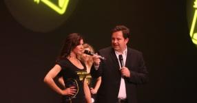 Miss Tuning 2011: Mandy ist die Gewinnerin!  Tuning World Bodensee, Friedrichshafen, Miss Tuning, 2011, Tuningworld  Bild 589359