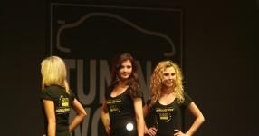 Miss Tuning 2011: Mandy ist die Gewinnerin!  Tuning World Bodensee, Friedrichshafen, Miss Tuning, 2011, Tuningworld  Bild 589364