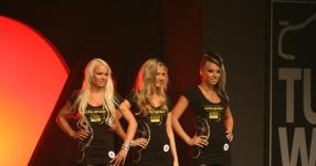 Miss Tuning 2011: Mandy ist die Gewinnerin!  Tuning World Bodensee, Friedrichshafen, Miss Tuning, 2011, Tuningworld  Bild 589365