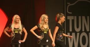 Miss Tuning 2011: Mandy ist die Gewinnerin!  Tuning World Bodensee, Friedrichshafen, Miss Tuning, 2011, Tuningworld  Bild 589367