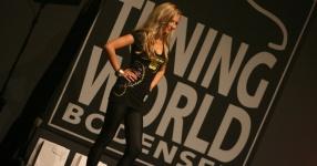 Miss Tuning 2011: Mandy ist die Gewinnerin!  Tuning World Bodensee, Friedrichshafen, Miss Tuning, 2011, Tuningworld  Bild 589376