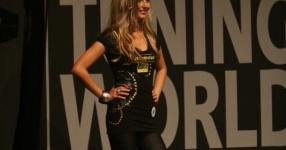 Miss Tuning 2011: Mandy ist die Gewinnerin!  Tuning World Bodensee, Friedrichshafen, Miss Tuning, 2011, Tuningworld  Bild 589377