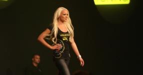 Miss Tuning 2011: Mandy ist die Gewinnerin!  Tuning World Bodensee, Friedrichshafen, Miss Tuning, 2011, Tuningworld  Bild 589378