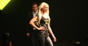 Miss Tuning 2011: Mandy ist die Gewinnerin!  Tuning World Bodensee, Friedrichshafen, Miss Tuning, 2011, Tuningworld  Bild 589382