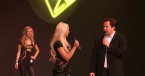 Miss Tuning 2011: Mandy ist die Gewinnerin!  Tuning World Bodensee, Friedrichshafen, Miss Tuning, 2011, Tuningworld  Bild 589386