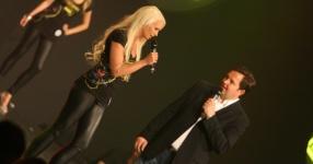 Miss Tuning 2011: Mandy ist die Gewinnerin!  Tuning World Bodensee, Friedrichshafen, Miss Tuning, 2011, Tuningworld  Bild 589387