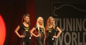 Miss Tuning 2011: Mandy ist die Gewinnerin!  Tuning World Bodensee, Friedrichshafen, Miss Tuning, 2011, Tuningworld  Bild 589388