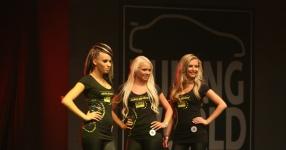 Miss Tuning 2011: Mandy ist die Gewinnerin!  Tuning World Bodensee, Friedrichshafen, Miss Tuning, 2011, Tuningworld  Bild 589390