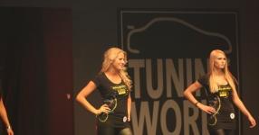 Miss Tuning 2011: Mandy ist die Gewinnerin!  Tuning World Bodensee, Friedrichshafen, Miss Tuning, 2011, Tuningworld  Bild 590635