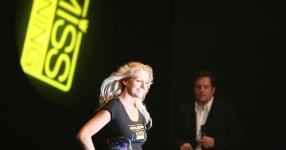 Miss Tuning 2011: Mandy ist die Gewinnerin!  Tuning World Bodensee, Friedrichshafen, Miss Tuning, 2011, Tuningworld  Bild 590636