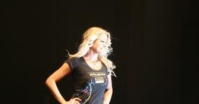 Miss Tuning 2011: Mandy ist die Gewinnerin!  Tuning World Bodensee, Friedrichshafen, Miss Tuning, 2011, Tuningworld  Bild 590637