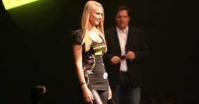 Miss Tuning 2011: Mandy ist die Gewinnerin!  Tuning World Bodensee, Friedrichshafen, Miss Tuning, 2011, Tuningworld  Bild 590640