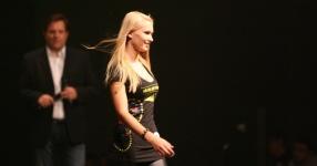 Miss Tuning 2011: Mandy ist die Gewinnerin!  Tuning World Bodensee, Friedrichshafen, Miss Tuning, 2011, Tuningworld  Bild 590641