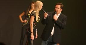 Miss Tuning 2011: Mandy ist die Gewinnerin!  Tuning World Bodensee, Friedrichshafen, Miss Tuning, 2011, Tuningworld  Bild 590643