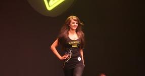 Miss Tuning 2011: Mandy ist die Gewinnerin!  Tuning World Bodensee, Friedrichshafen, Miss Tuning, 2011, Tuningworld  Bild 590644