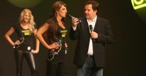 Miss Tuning 2011: Mandy ist die Gewinnerin!  Tuning World Bodensee, Friedrichshafen, Miss Tuning, 2011, Tuningworld  Bild 590647
