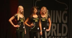 Miss Tuning 2011: Mandy ist die Gewinnerin!  Tuning World Bodensee, Friedrichshafen, Miss Tuning, 2011, Tuningworld  Bild 590648