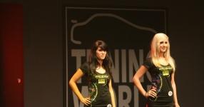 Miss Tuning 2011: Mandy ist die Gewinnerin!  Tuning World Bodensee, Friedrichshafen, Miss Tuning, 2011, Tuningworld  Bild 590649