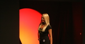 Miss Tuning 2011: Mandy ist die Gewinnerin!  Tuning World Bodensee, Friedrichshafen, Miss Tuning, 2011, Tuningworld  Bild 590650