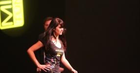 Miss Tuning 2011: Mandy ist die Gewinnerin!  Tuning World Bodensee, Friedrichshafen, Miss Tuning, 2011, Tuningworld  Bild 590651