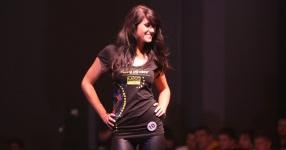 Miss Tuning 2011: Mandy ist die Gewinnerin!  Tuning World Bodensee, Friedrichshafen, Miss Tuning, 2011, Tuningworld  Bild 590654